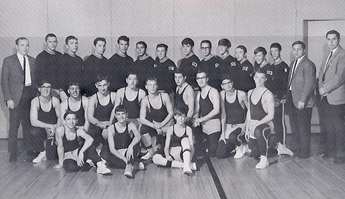 Finishing school 1976 - 2 2
